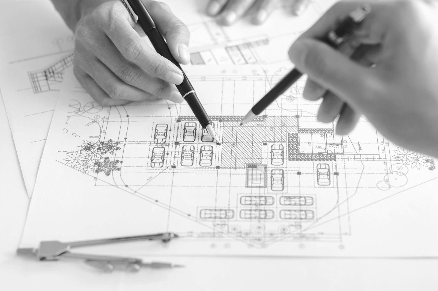 Hochbau und Architektur Sachverständige Haiden udn Menhofer